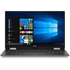 "Dell XPS 13 9365 2-in-1, 7th Gen Ci7 8GB 256GB SSD 13.3"" FHD x360 Convertible Touchscreen Win 10"