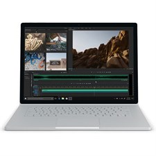 "Microsoft Surface Book 2 13"", 8th Gen Ci7 8GB/16GB 256GB/512GB/1TB SSD GTX1050 2GB GC 13.5"" PixelSense Display Win 10 Pro (Customize Menu Inside)"