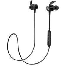 Anker Soundcore Spirit Wireless Earphones - Black - A3403011