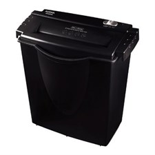 Aurora AS680SB Paper Shredder - Shred Size 6mm Strips