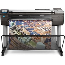 HP DesignJet T1708 44-in Printer 1VD83A