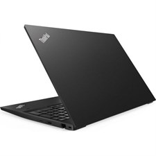 Lenovo ThinkPad E580 - 8th Gen Ci3, Black