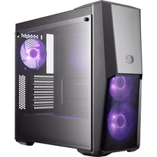 Cooler Master MASTERBOX MB500 Mid Tower Case MCB-B500D-KGNN-S00