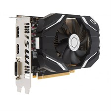 MSI Geforce GTX 1060 3G OCV1 Graphics Card, 3GB GDDR5