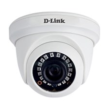 D-Link DCS-F1612, 2 Megapixel Full HD Analog Dome Camera CCTV