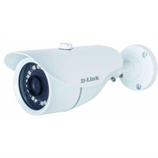 D-Link DCS-F1712 2 Megapixel Full HD Outdoor Analog Bullet CCTV Camera