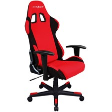 DXRacer Formula Series Computer Gaming Chair (Black | Red) GC-F01-RN-D3