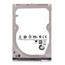 "1TB Laptop Hard Drive 2.5"" (Pulled Out)"