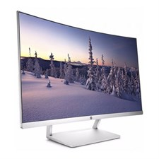 "HP 27 Curved Display - 27"" LED FHD (Z4N75AA)"