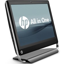 "HP TouchSmart Elite 7320 All-in-One PC Desktop PC (Used) - 2nd Gen Ci5, 4GB, 250GB, 21.5"" Touchscreen"