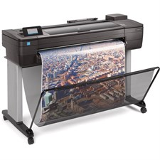 HP DesignJet T730 36-in Printer F9A29B