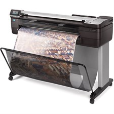 HP DesignJet T830 36-in Multifunction Printer F9A30B