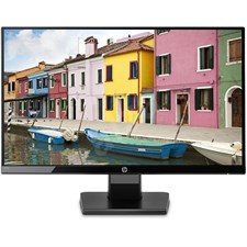 "HP 22w 21.5"" IPS FHD LED Monitor"