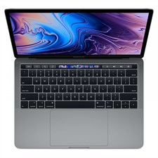 Apple MacBook Pro MR9Q2 13.3-inch With Touch Bar and Touch ID (Space Gray)