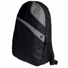 "HP Big Deals 16"" Laptop Backpack Black/Gray (C3R65LA)"