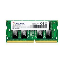 ADATA 4GB Premier Series DDR4 2400 260-Pin SO-DIMM Memory AD4S2400J4G17-R