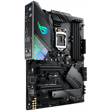 Asus ROG STRIX Z390-F GAMING Intel Z390 LGA 1151 ATX Gaming Motherboard