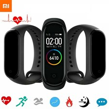 Mi Band 4 Fitness Tracker Smart Band