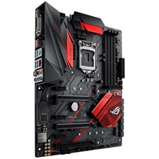 Asus ROG STRIX Z370-H GAMING Intel Z370 ATX Gaming Motherboard