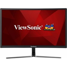 "ViewSonic VX2458-C-mhd 24"" Curved Gaming Monitor"