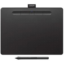 Wacom CTL-6100 Intuos Graphics Drawing Tablet (Medium)
