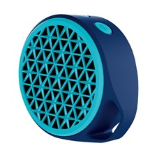 Logitech X50 Mobile Wireless Bluetooth Speaker - Blue - 980-001087