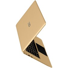 i-Life ZedAir H6, Sleek and Ultra Thin Design - Gold