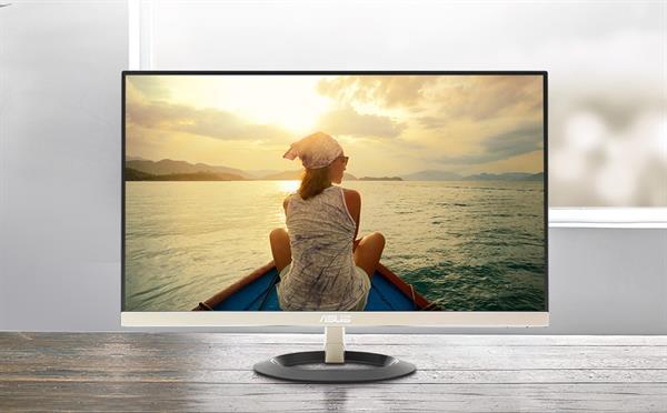 ASUS VZ229H IPS Ultra-slim 21 5-inch LED Monitor