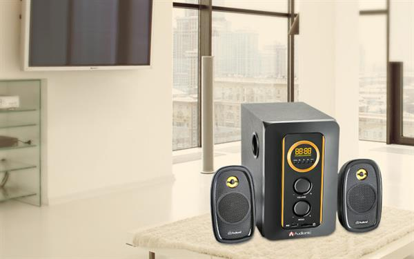 AD-3500 Speakers