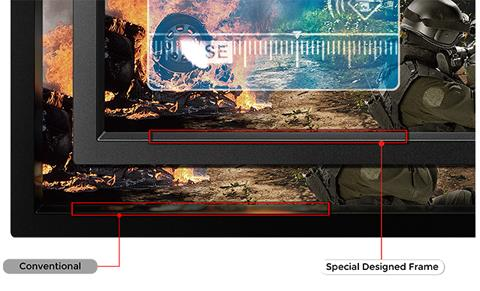 BenQ ZOWIE RL2755 27 inch Console e-Sports Monitor