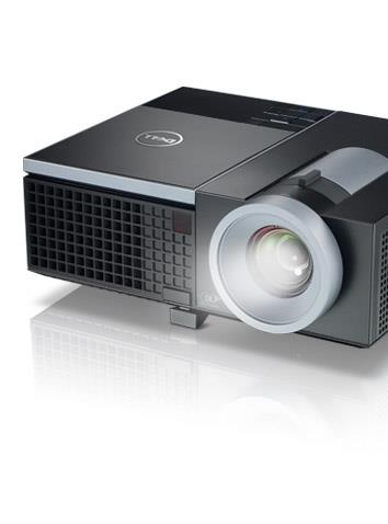 Dell 4220 Projector