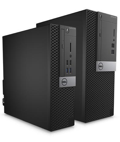 optiplex 3040 desktop - Seamless manageability