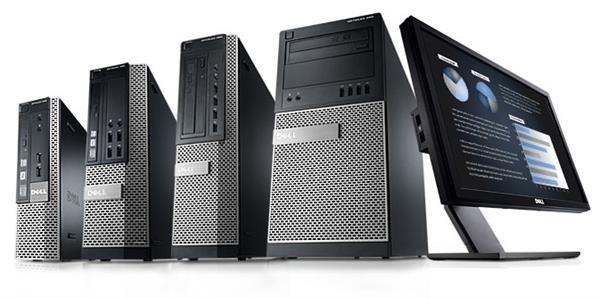 Dell OptiPlex 990 MT Desktop Price in Pakistan