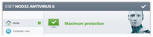 ESET NOD32 Antivirus 6 | Antivirus and Antispyware Software