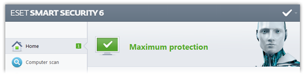ESET Antivirus and Antispyware Software for Internet Security