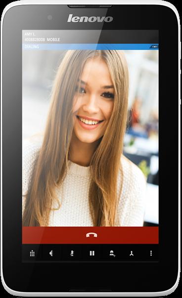 Lenovo tablet A7-30