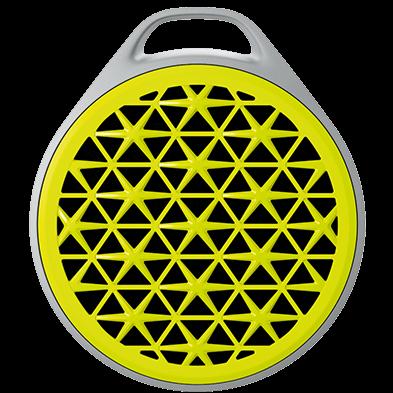 Yellow X-50 Wireless Speaker