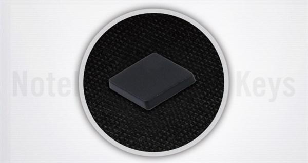 A4tech 3300n Wireless Desktop Keyboard & Mouse (black)