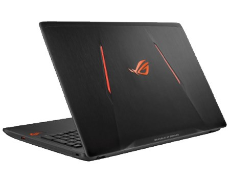 Asus ROG STRIX GL553VE-FY040T Gaming Laptop