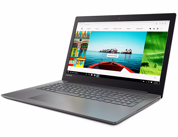 Lenovo IdeaPad 320 full hd laptop
