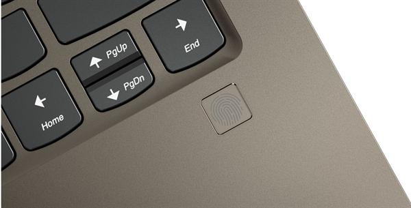 """Yoga 920 (13"""") fingerprint reader"""