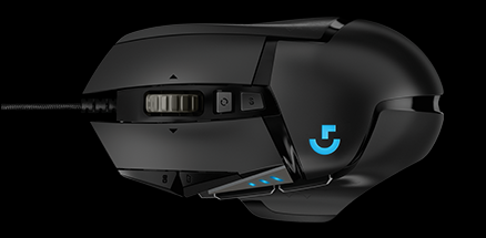 logitech g502 hero high performance gaming mouse 910005472 tempfiles2F15454667520601545466752060
