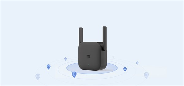 Mi Wi-Fi Amplifier Pro, Range Extender