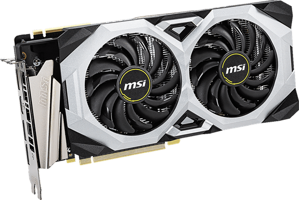 MSI Geforce RTX 2080 VENTUS 8G V2 8GB Graphics Card Price in Pakistan