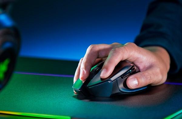 Razer Basilisk X HyperSpeed Wireless Gaming Mouse Pakistan BrandTech.pk