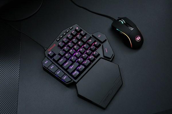 K585 One-Handed Keyboard