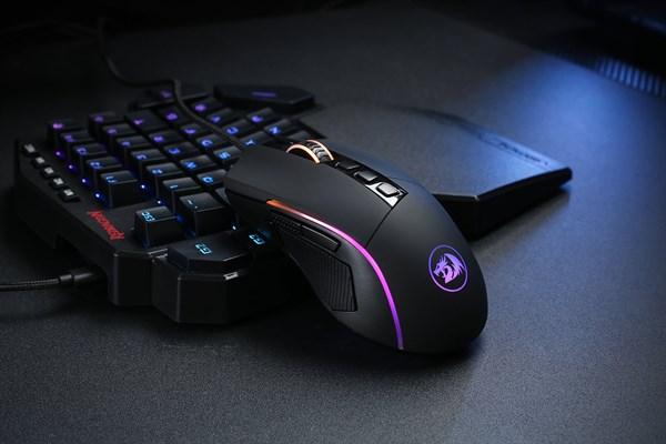 M721-Pro RGB Mouse