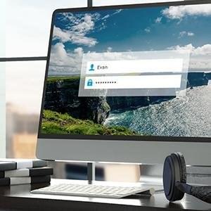 WD My Book 4TB Desktop External Hard Drive - USB 3 0