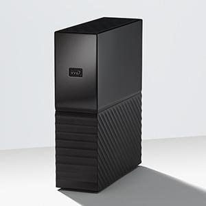 WD My Book 8TB Desktop External Hard Drive Price in Pakistan