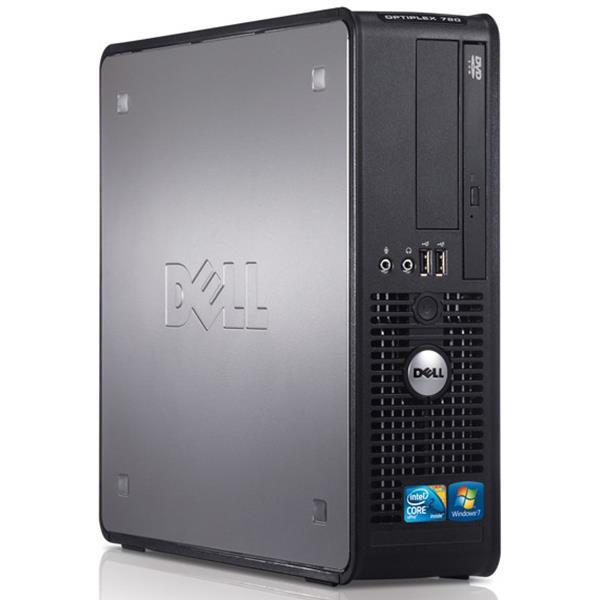 Used Branded Systems - Dell OptiPlex 780 Desktop Slim ...